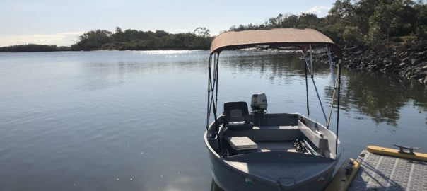pine river fishing, able anglers, moreton bay able anglers, disability fishing